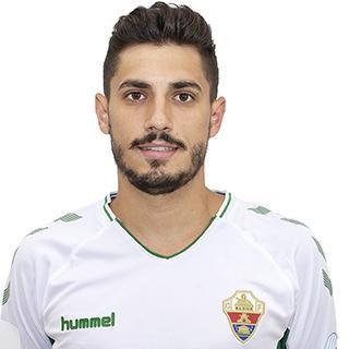 Jordi Hernández Vidal