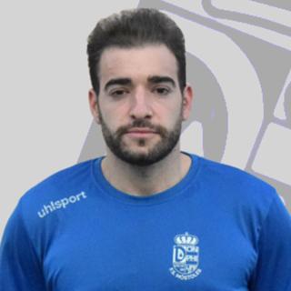 Jorge Salcedo Cavadas