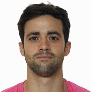 Pablo María Del Moral Jiménez