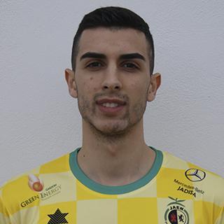 José Mario Cuenca Miranda