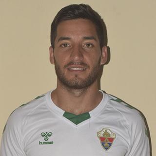 Ramón Sánchez Borrel