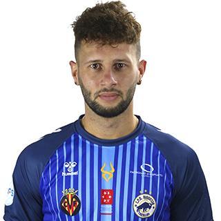 Adrián Martínez Baldo