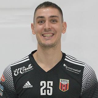 Iván Bernad