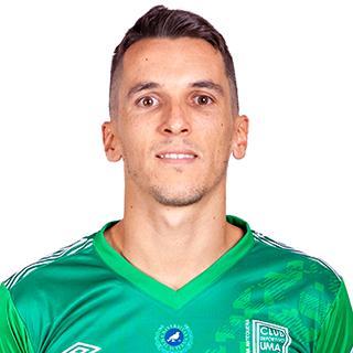 Óscar Muñoz Becerra