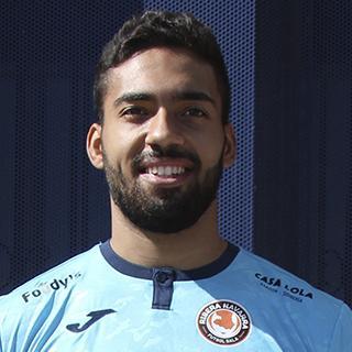 Adrián Pereira Oliveros