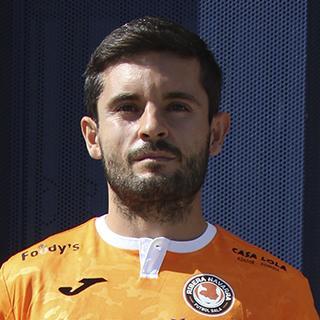 Daniel Martín Martín
