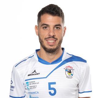 Iván Rumbo Rodríguez