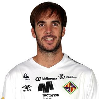 Carlos Barrón Redondo