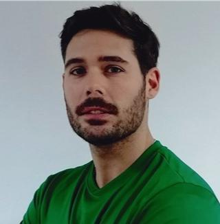 Daniel Cabezón Ayora