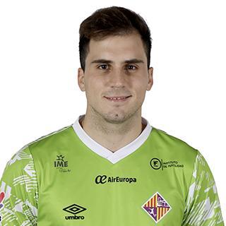 Matías Sebastián Rosa