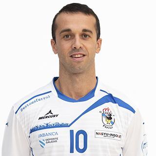Adrián Martínez Vara