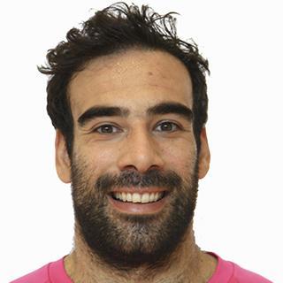 Alfonso Prieto Echebarría