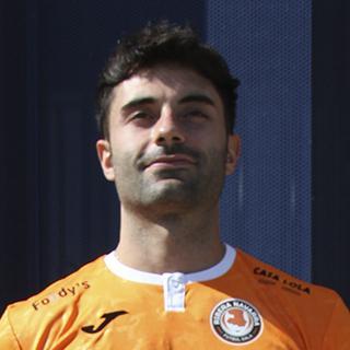 Pablo Ibarra Fuertes