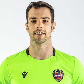 Federico Pérez Garrigós