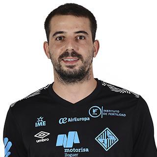 Fabio Alvira Pérez