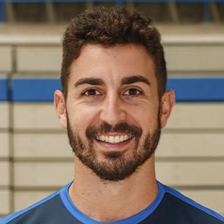 Mario Santiago Pedrejon