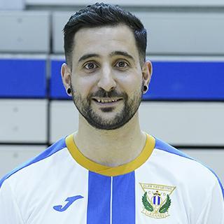Pablo Palomares Andrade