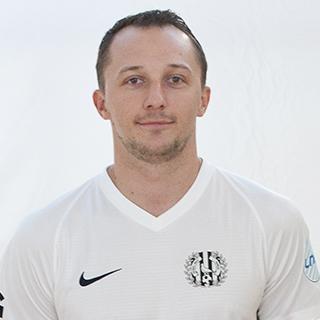 Tomas Drahovsky