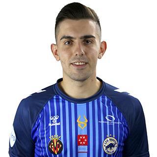 Sergio Quilez Vivar