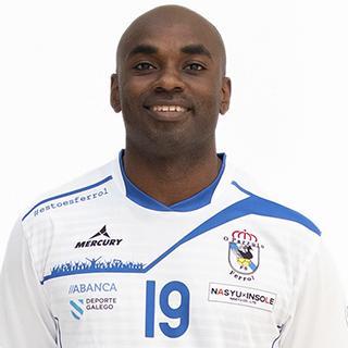 Carlos Henrique Ribeiro