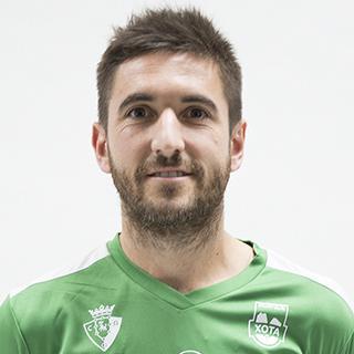 Roberto Martil Fernández