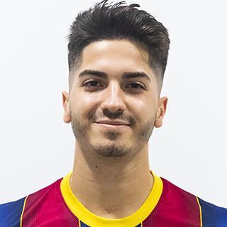Víctor Pérez