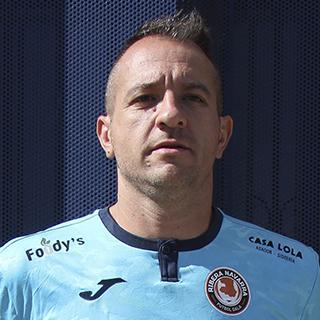 Gustavo Pérez Segura