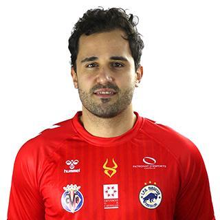 Sergio Cuxart Reig
