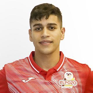 Leandro Eduardo Altamirano