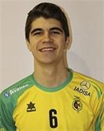 Antonio Pérez Ortega