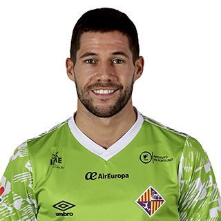 Raúl Campos