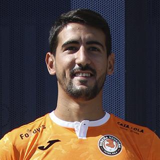 Alejandro Lemine Luque