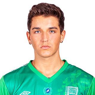 Alejandro Correa Nebro