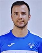 Marcos Martínez Gayón