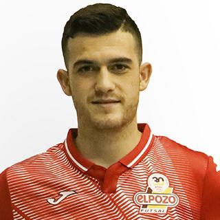 Cristian  Povea Ruiz