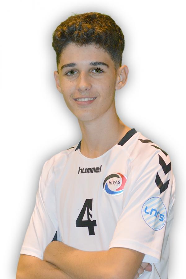Jaime Chamizo
