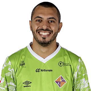Allan Barreto Dos Santos