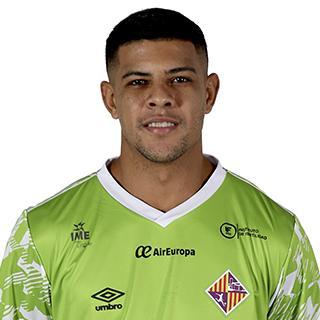 Rafael Carvalho Vilela Dos Santos