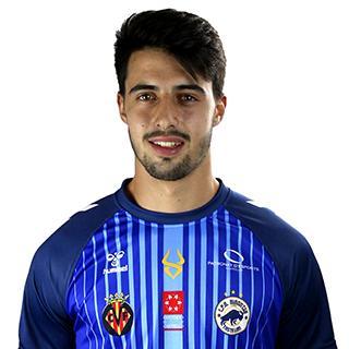Pablo Osuna