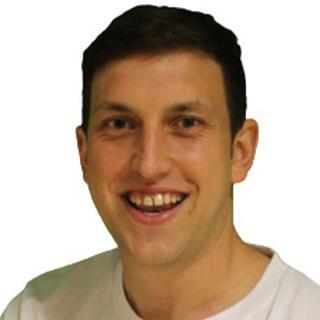 Adrian Cifuentes Fernández