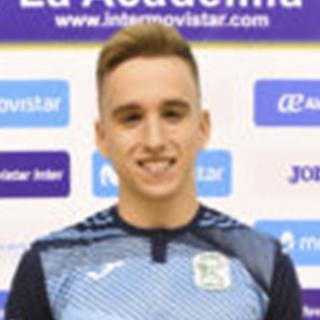 Jon Joseba De Olabarria Gil