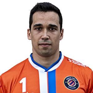 Sergio Eguizábal Alguacil