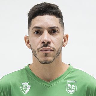 Wanderson Carlos  Alves Da Silva