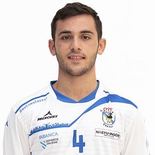 Yago  Tenreiro Rodríguez