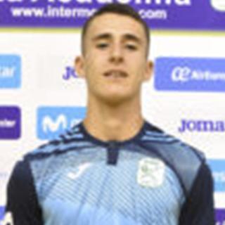 Sergio Barona Segura