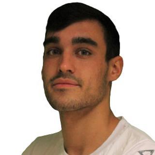 Rubén Fernández Gil