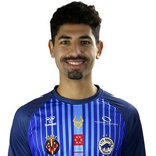 Ayman  Marouan