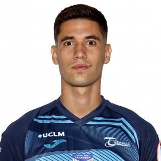 Julián Emiliano Caamaño Nievas