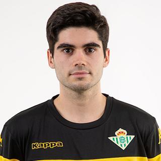Jaime  González Martos