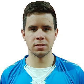 Miguel  Barrionuevo Bernal